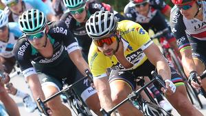 Peter Sagan TDP 2017