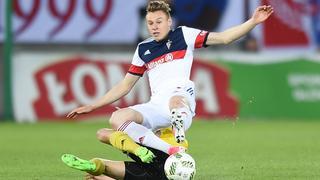 Gornik Zabrze - GKS Katowice