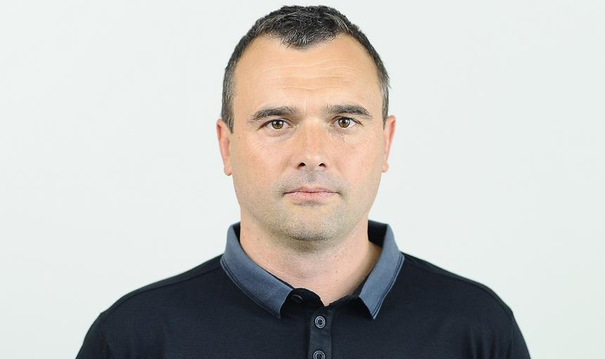 Pilka nozna. Ekstraklasa. Piast Gliwice. Sesja. 04.07.2017