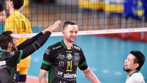 GKS Katowice - Aluron Virtu Zawiercie