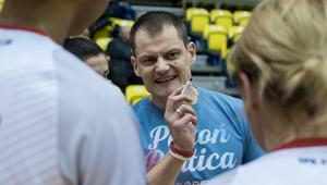 Pogoń Baltica Szczecin piłka ręczna kobiet