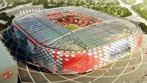 Stadion Spartak Moskwa