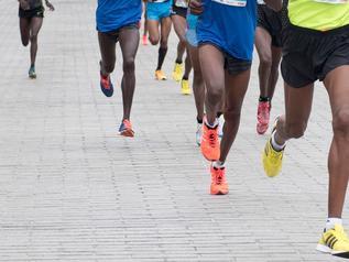Śmierć etiopskich biegaczy