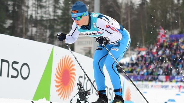 Mistrzostwa swiata w narciarstwie klasycznym 2017 - biegi mezczyzn na 15km