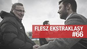 Flesz Ekstraklasy #67: Michniewicz trenerem szkockiego klubu?