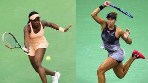 Madison Keys Sloane Stephens