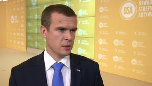 Minister Sportu: Na projekt OSA chcemy przeznaczyć 100 mln złotych