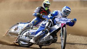 Speedway Wanda Instal Krakow - KSM Krosno