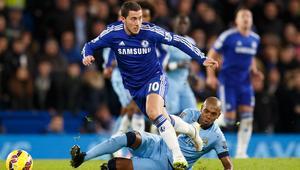 Chelsea Londyn vs Manchester City