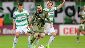 Lechia Gdańsk vs Legia Warszawa