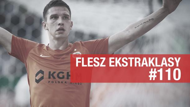 Flesz Ekstraklasy #110 - Świerczok z błogosławieństwem od Bońka. Będzie powołanie?