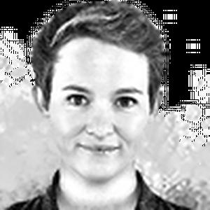 Daria Abramowicz