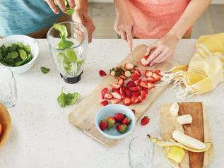 6 rad – jak nie skomplikować sobie diety