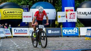 Mariusz Kozak najszybszy na zakończenie Vienna Life Maraton MTB