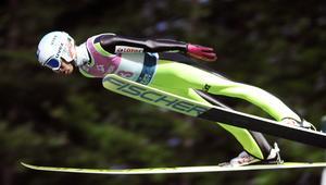 FIS Grand Prix w Skokach Narciarskich - trening i kwalifikacje