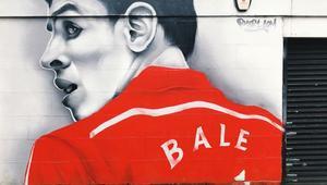 W Cardiff gwiazda jest tylko jedna, czyli śladami Bale'a