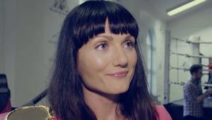 Ewa Brodnicka: Poprawiłam swoje błędy. W boksie stać mnie na wiele!