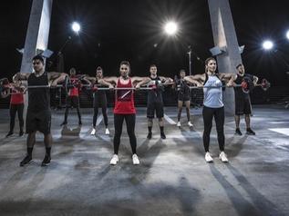 Reebok Fit Shop – letnie atrakcje dla aktywnych