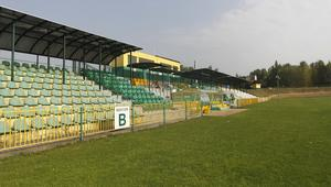 stadion Rozwoju