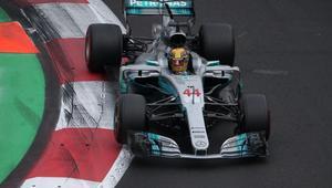 Lewis Hamiltom mistrzem Świata Formuły 1