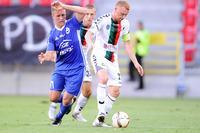 Trzy mecze w sześć dni! GKS Tychy rozpoczyna piłkarski maraton