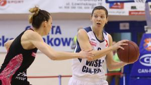 Justyna Żurowska Cegielska