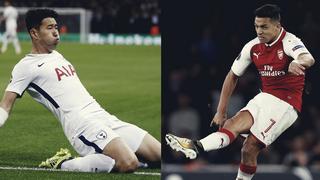 English Breakfast: Arsenal znowu może być wyżej niż Tottenham