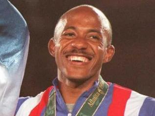 Wicemistrz olimpijski oskarżony o korupcję
