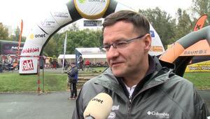 Siluta tłumaczy, skąd pomysł na cykl Vienna Life Lang Team Maratony