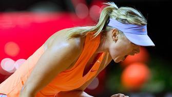 Tennis WTA Porsche Tennis Grand Prix