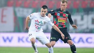 Czy drużyny z Sosnowca i Tychów będą się bić o ekstraklasę??