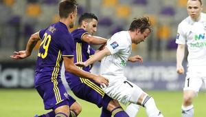 NK Maribor vs FH Hafnarfjordur