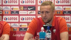 Glik: Nie damy się sprowokować Czarnogórcom!