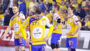 Vive Tauron Kielce - Montpellier Handball