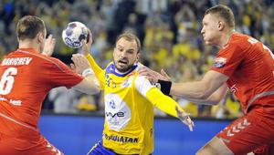 Vive Tauron Kielce HC Meshkov Brest Liga Mistrzów