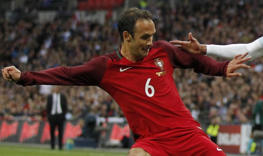Anglia Portugalia Dele Alli Ricardo Carvalho