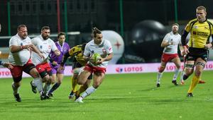 Rugby, reprezentacja Polski