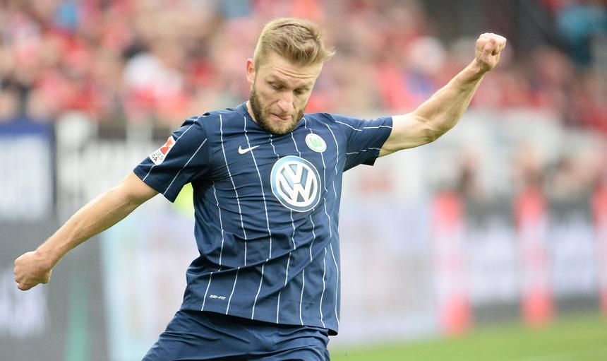 FBL - Mainz v Wolfsburg, 1. BL