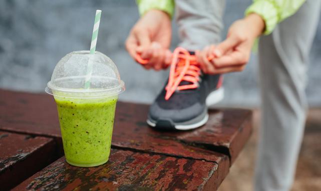 Właściwa dieta ma wpływ na sportową formę