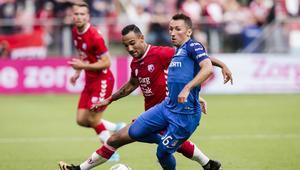 FC Utrecht vs Lech Poznan