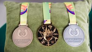 The World Games