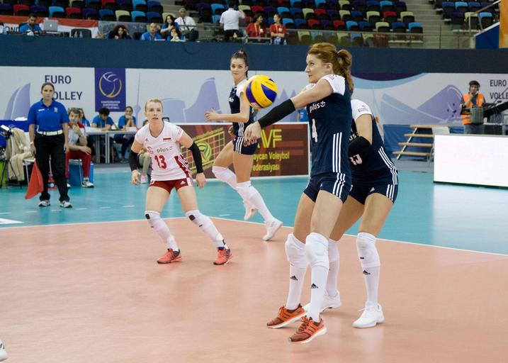 Polska vs Węgry