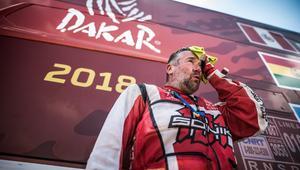 Dakar 2018: Rafała Sonika czeka operacja