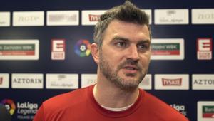 Żewłakow: Nie będziemy drżeli o wynik z Rumunią