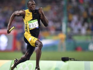 Usain Bolt: Byle do Londynu