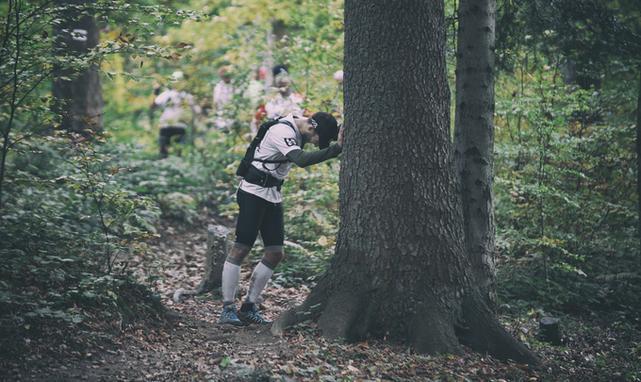 II Ultramaraton Bieszczadzki