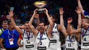 Słowenia - Serbia