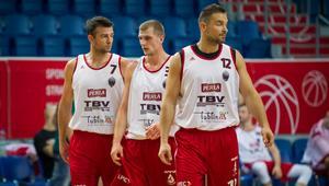 Marcin Dutkiewicz, Mateusz Dziemba, Paweł Kowalski