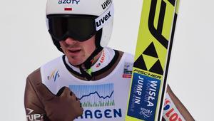Puchar Swiata w skokach narciarskich 2016/2017 -Raw Air 2017 Oslo konkurs indywidualny