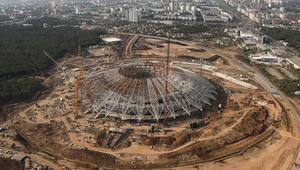Rosja, stadion, przygotowania, mundial, 2018